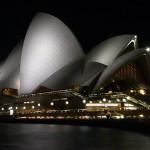 Classic Sydney Opera House