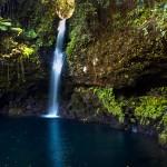 Afu-A-Au Falls