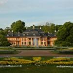 Pillnitz Palace