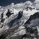 Bugaboo Glacier