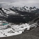 Chalice Ridge