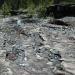 Toboggan Falls Erosion
