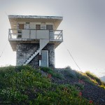 Idaho Peak Lookout