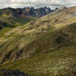 Monolith Mountain