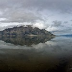 Sheep Mountain & Kluane Lake