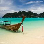 Ko Phi Phi Don Longtail