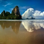 West Railay Reflections