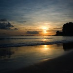 West Railay Sunset
