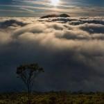 Mount Oberon Morning