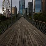 The Bridge to Melbourne