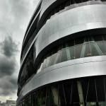 Mercedes Benz Museum 2