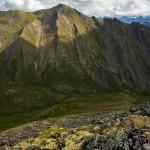 Grizzly Lake Trail