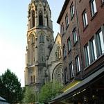 Streets of Aachen