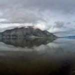 Sheep Mountain & Kluane Lake