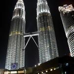 Petronas Towers and Suria KLCC